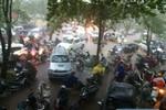 Bộ Giáo dục gửi công điện khẩn ứng phó mưa lũ
