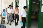 Quy định mới về tổ chức và hoạt động thanh tra các kỳ thi