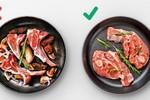 12 sai lầm thường mắc phải khi nấu nướng