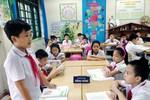 Theo Bộ Giáo dục, VNEN đã tạo ra môi trường giáo dục thân thiện