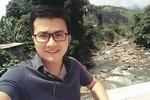 Tân Phó giáo sư trẻ nhất Việt Nam năm 2016 say mê y học