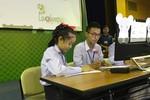 Việt Nam đưa cuộc thi ViOlympic sang Lào