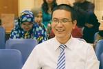 Giám đốc 9X ước mơ đưa Việt Nam thành điểm kết nối sinh viên toàn thế giới