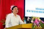 Bộ trưởng Phùng Xuân Nhạ đã làm gì cho ngành giáo dục sau 9 tháng cầm quân?