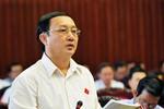 Đại học Quốc gia Thành phố Hồ Chí Minh có giám đốc mới
