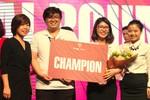 Sinh viên Việt Nam giành 2 suất thăm trụ sở Google, Facebook tại Singapore