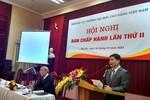 Kế hoạch họp Ban chấp hành Hiệp hội các trường Đại học, Cao đẳng Việt Nam
