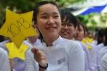 Tết thầy mùng 3, Bộ trưởng Nhạ dặn dò thầy cô và học trò cả nước
