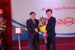 Học viện Tài chính được trao giấy chứng nhận kiểm định chất lượng