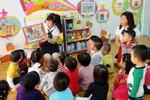 Dừng chuyển giáo viên phổ thông xuống dạy mầm non