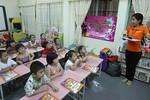 Bộ Giáo dục yêu cầu Thanh Hóa dừng ngay việc điều chuyển giáo viên