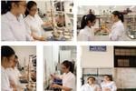 Hai học sinh lớp 12 tìm ra dẫn chất ức chế 3 dòng tế bào ung thư