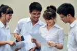 Lần đầu tiên học sinh Hà Nội thi thử môn Giáo dục công dân