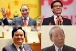 Ủy ban quốc gia đổi mới giáo dục đào tạo 2016-2021 có 22 thành viên