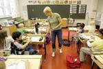 Việt Nam học được gì từ bài học Phần Lan trong đổi mới giáo dục