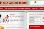 """Ấn tượng với phần mềm """"bữa ăn học đường"""" của Ajinomoto Việt Nam"""