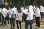 Hà Nội công bố chỉ tiêu, số lượng hồ sơ đăng ký vào lớp 10 công lập không chuyên