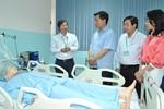 Đại học Y khoa Phạm Ngọc Thạch được tuyển sinh cả nước
