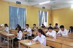 418.521 thí sinh đăng ký dự thi bài thi tổ hợp Khoa học tự nhiên