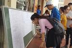 Báo điện tử Giáo dục Việt Nam cập nhật điểm thi quốc gia của 63 Sở Giáo dục