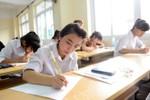 Thêm 9 tỉnh thành công bố điểm thi quốc gia