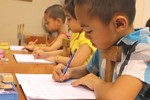 Dạy con học chữ trước 6 tuổi, phụ huynh đang hủy hoại con trẻ những gì?