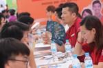 Nhiều trường phía Bắc báo điểm xét tuyển, cao nhất là Đại học Dược Hà Nội