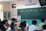 Hà Nội cấm các trường không được ép buộc mức đóng góp đối với phụ huynh