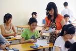 14 trường đại học sư phạm đang đào tạo 151.208 sinh viên