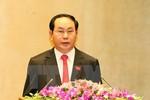 Chủ tịch Trần Đại Quang gửi Thư chúc mừng nhân dịp khai giảng năm học mới