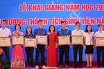 Viện Đại học Mở Hà Nội khai giảng năm học mới