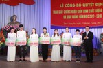 Đại học Sư phạm Thái Nguyên đạt tiêu chuẩn kiểm định chất lượng giáo dục