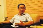 Giáo sư Nguyễn Minh Thuyết: Mỗi trường sẽ có quyền chọn riêng bộ sách giáo khoa