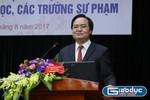 Bộ trưởng Phùng Xuân Nhạ gửi thư chúc mừng thầy cô giáo nhân ngày 20/11