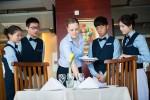 Việt Nam thiếu 620.000 lao động ngành du lịch, khách sạn vào năm 2025
