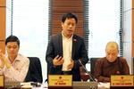 Thứ trưởng Lê Quân trả lời phỏng vấn về đào tạo nhân lực thời 4.0