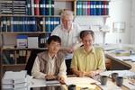 Ở tuổi 36, Phạm Hoàng Hiệp là giáo sư trẻ nhất năm 2017