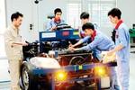 Doanh nghiệp cung cấp thông tin nhu cầu nhân lực để được hỗ trợ