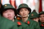 30 câu Hỏi - Đáp cung cấp đầy đủ thông tin về tuyển sinh khối trường quân đội