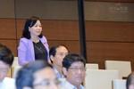 Đại biểu Quốc hội Nguyễn Thị Mai Hoa chỉ cách bảo vệ quyền lợi nhà giáo