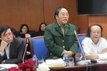 Nhà thơ Trần Đăng Khoa muốn có thêm tác phẩm về biển đảo trong môn văn mới