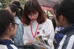 Đại học Kinh tế quốc dân xét tuyển nhiều tổ hợp mới