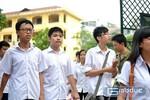 Muốn vào lớp 10 tại Hà Nội, học sinh phải làm bài thi tổ hợp