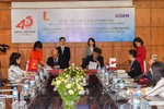 Việt Nam – Nhật Bản hợp tác đào tạo kỹ sư chất lượng cao
