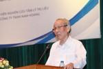 Các giải pháp phát triển nền giáo dục theo hướng mở của Giáo sư Trần Hồng Quân