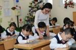Hiệu trưởng đề xuất phương án giải quyết 40% giáo viên tiểu học chưa đạt chuẩn