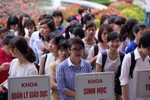 Giáo sư Nguyễn Minh Hiển: Có việc mà không phải chạy, người tài sẽ vào sư phạm