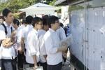 Gần 95.000 thí sinh Hà Nội chính thức bước vào kỳ thi tuyển sinh lớp 10