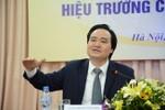 Trả lời của Bộ trưởng Bộ Giáo dục về tiêu cực thi cử tại Hà Giang, Sơn La