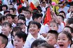 Hà Nội khai giảng năm học mới vào ngày 05/9